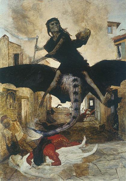 419px-The_Plague,_1898